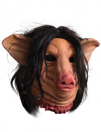 Saw™ varken masker voor volwassenen