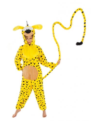 Marsupilami™ kostuum voor volwassenen-1