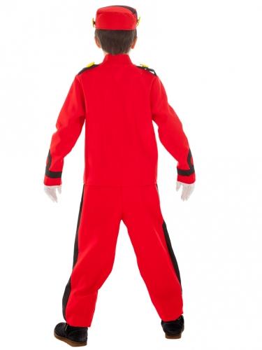 Robbedoes™ kostuum voor kinderen-1