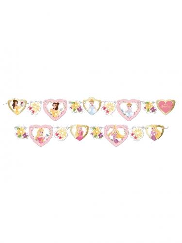 Premium kartonnen Disney Prinsessen™ slinger