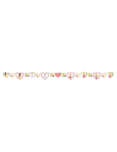 Premium kartonnen Disney Prinsessen™ slinger-1