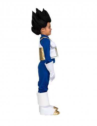 Vegeta Dragon Ball™ kostuum voor jongens in cadeauverpakking-1