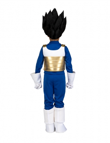 Vegeta Dragon Ball™ kostuum voor jongens in cadeauverpakking-2