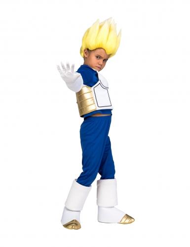 Super Saiyan Vegeta Dragon Ball™ kostuum voor jongens-1