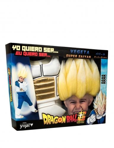 Super Saiyan Vegeta Dragon Ball™ kostuum voor jongens-3
