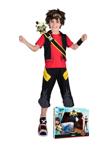 Zak Storm™ Zak kostuum voor kinderen