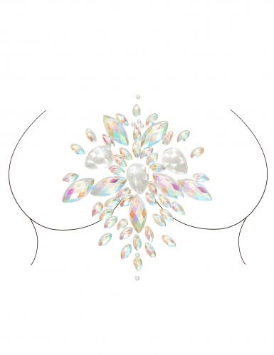 Sterren patronen lichaam juwelen voor volwassenen