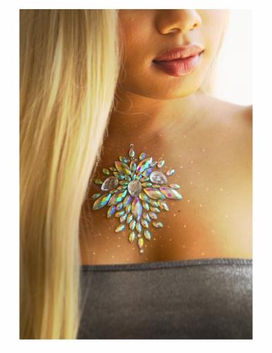 Sterren patronen lichaam juwelen voor volwassenen-1