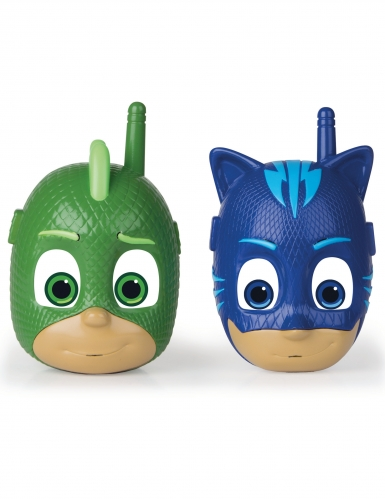 2 PJ Masks™ Walkie Talkies