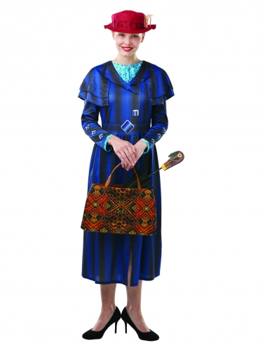 Mary Poppins™ kostuum voor dames