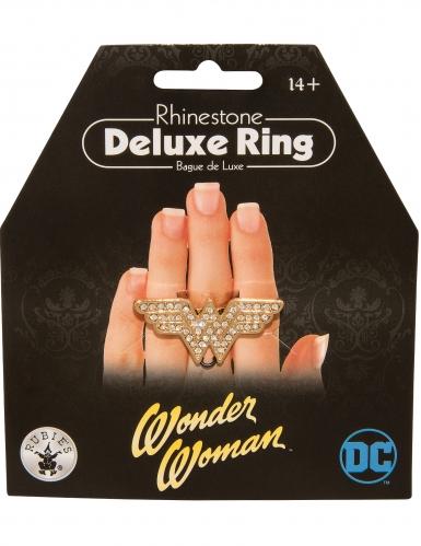 Wonder Woman™ ring