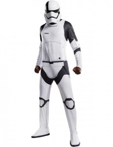 Klassiek Executioner Trooper The Last Jedi™ kostuum voor volwassenen