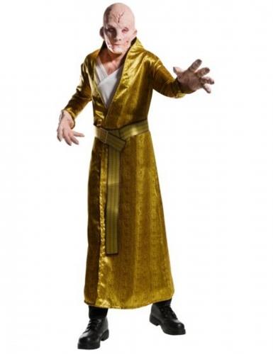 Deluxe Supreme Leader Snoke Star Wars The Last Jedi™ kostuum voor volwassenen
