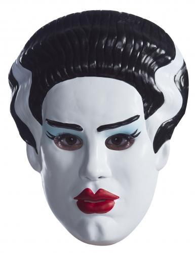Frankenstein's Bride Monsters™ masker voor volwassenen