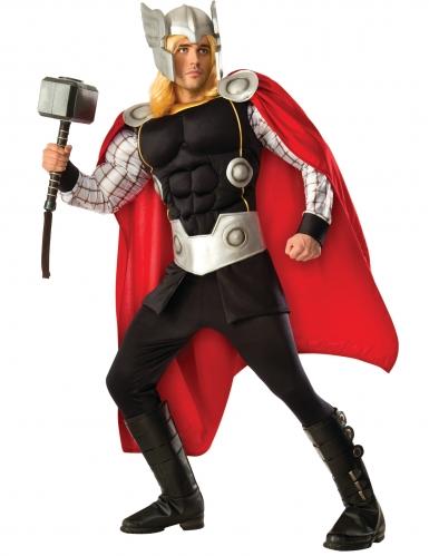 Super deluxe Thor™ kostuum voor volwassenen