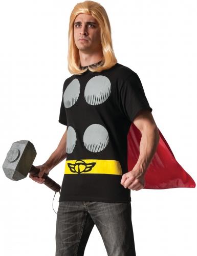Thor™ t-shirt met cape voor volwassenen