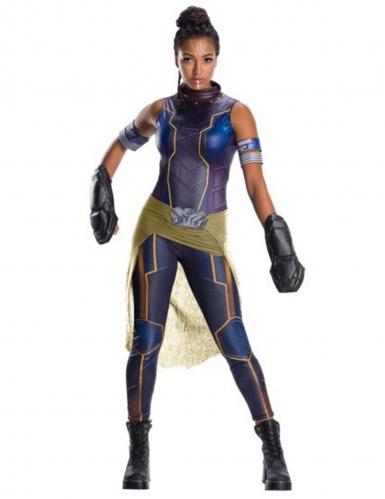 Deluxe Shuri Avengers Endgame™ kostuum voor vrouwen