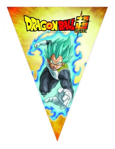 Papieren Dragon Ball Super™ vlaggenslinger-1