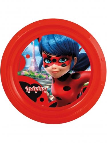 Plat plastic Ladybug™ bord