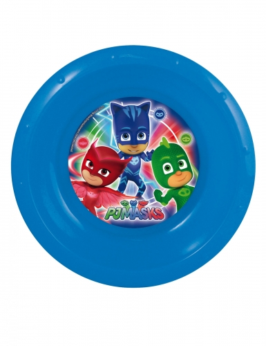 Diep plastic PJ Masks™ bord