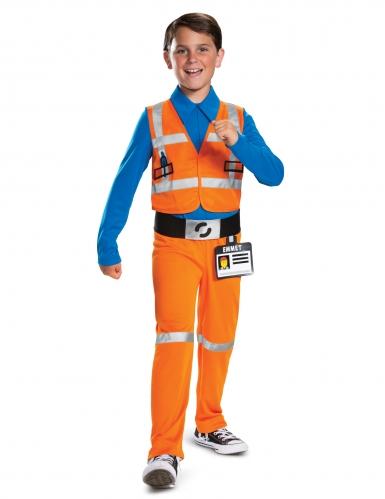 The Lego Movie 2™ Emmet kostuum voor kinderen
