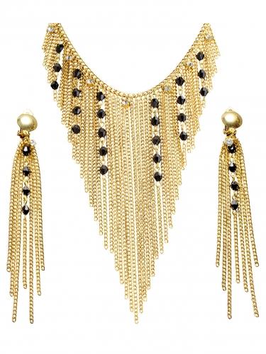 Nijl koningin juwelen set voor vrouwen