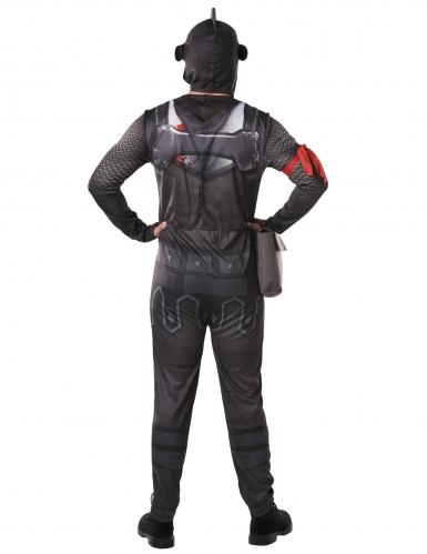 Black Knight Fortnite™ kostuum voor volwassenen-1