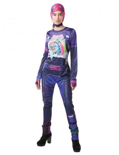 Fortnite™ Brite Bomber kostuum voor volwassenen