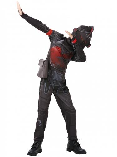 Black Knight Fortnite™ kostuum voor tieners