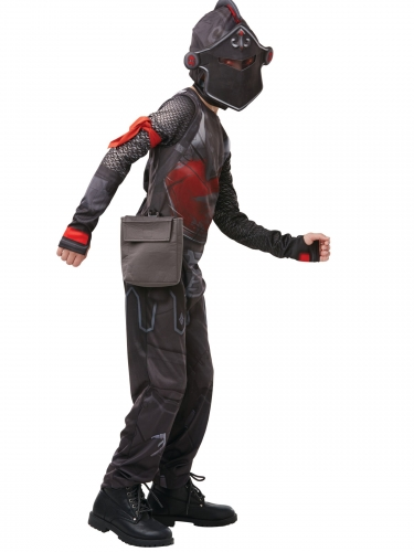 Black Knight Fortnite™ kostuum voor tieners-1