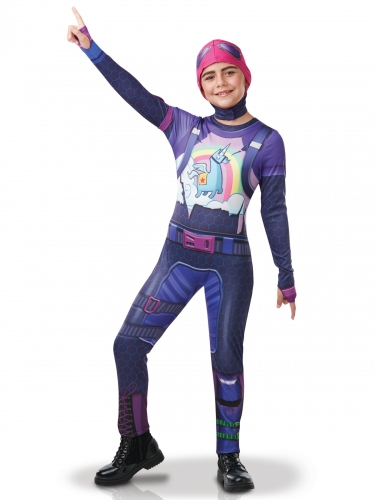 Brite Bomber Fortnite™ kostuum voor tieners