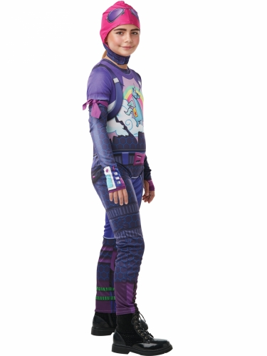 Brite Bomber Fortnite™ kostuum voor tieners-1