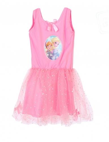 Frozen™ jurk met tutu voor meisjes