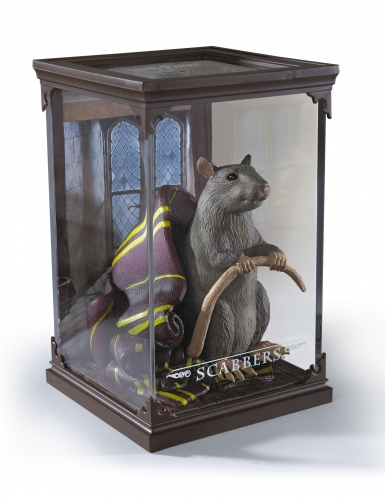 Harry Potter™ Scabbers figuurtje-2