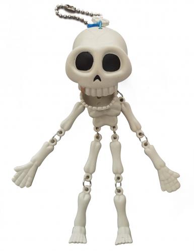 Mini bewegende skelet mond
