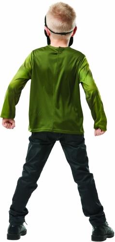 Hulk™ t-shirt met masker voor kinderen-2