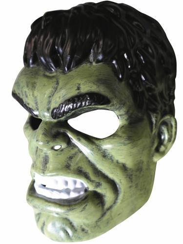 Hulk™ t-shirt met masker voor kinderen-3