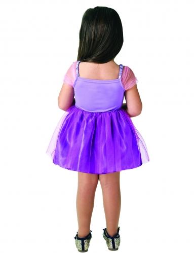 Prinses Raponsje™ ballerina kostuum voor meisjes-1