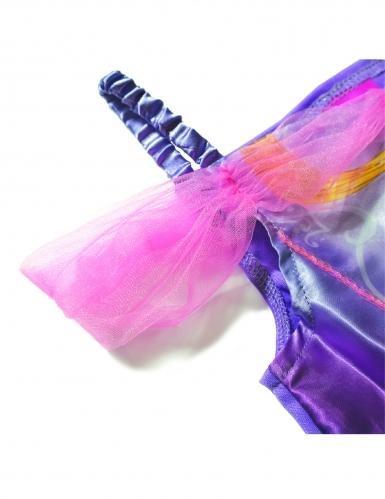 Prinses Raponsje™ ballerina kostuum voor meisjes-4