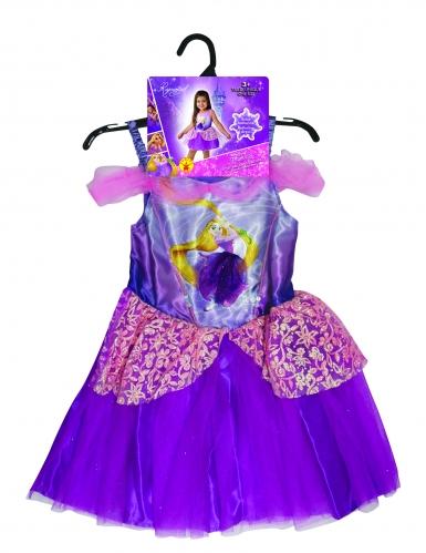 Prinses Raponsje™ ballerina kostuum voor meisjes-6