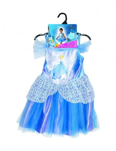 Prinses Assepoester™ ballerina kostuum voor meisjes-6