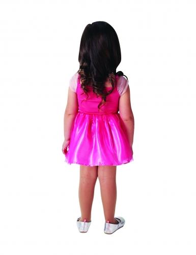 Roze prinses Aurora™ ballerina kostuum voor meisjes-1