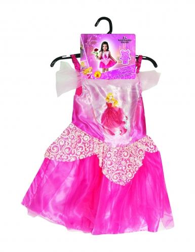 Roze prinses Aurora™ ballerina kostuum voor meisjes-4