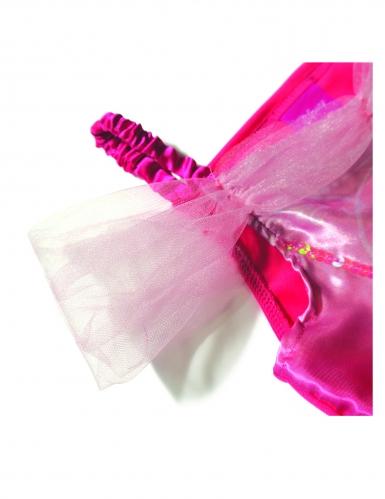Roze prinses Aurora™ ballerina kostuum voor meisjes-5