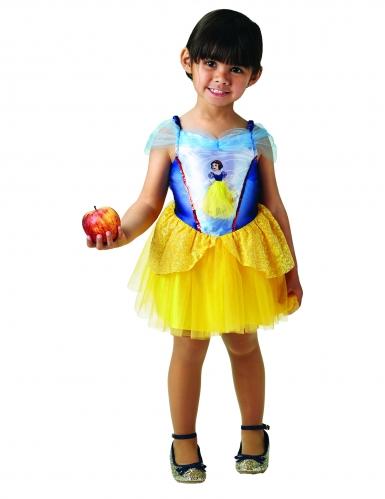 Prinses Sneeuwwitje ballerina kostuum voor meisjes