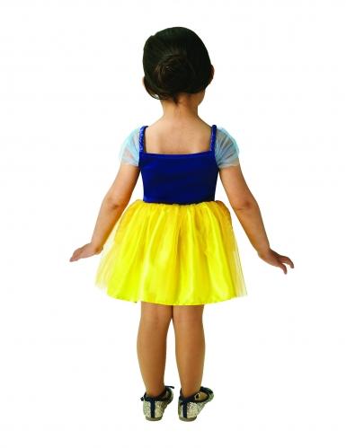 Prinses Sneeuwwitje ballerina kostuum voor meisjes-1