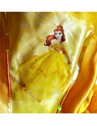 Prinses Belle ballerina kostuum voor meisjes-3