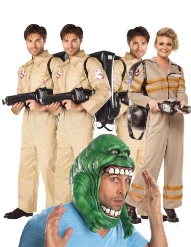 Ghostbusters™ groepskostuum voor volwassenen