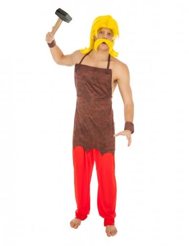 Asterix en Obelix™ Hoefnix kostuum voor volwassenen