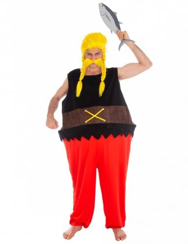 Kostunrix™ Asterix en Obelix™ kostuum voor volwassenen